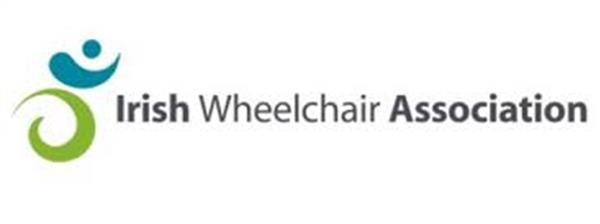 Irish Wheelchair Association Fundraiser