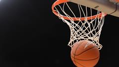 Calasanctius U 14 and U15 Basketball Teams - All Ireland A Semi Finals