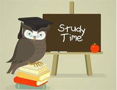 Supervised Study over Christmas Holidays