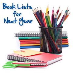 Booklists 2018/2019