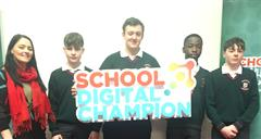 Digital Champions Programme