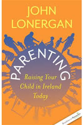 John Lonergan to visit Calasanctius this Thursday