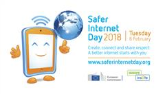 Calasanctius participates in EU Safer Internet Day 2018