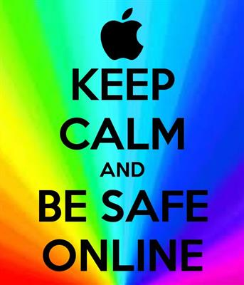 Internet Safety Talk for Parents Tuesday March 13th - 7-9pm