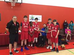 Calasanctius win Fr. Sean Manning Memorial Tournament
