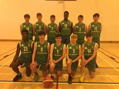 Best of Luck to our U16 Boys Basketball Team in the All Ireland Final on Monday!