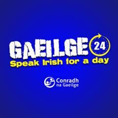 Gaeilge 24 at Calasanctius