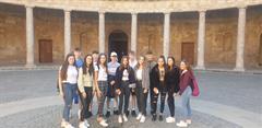 5th Year Trip to Malaga