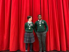 School Chess Connaught Champs