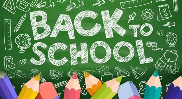 Return to School 2021/2022